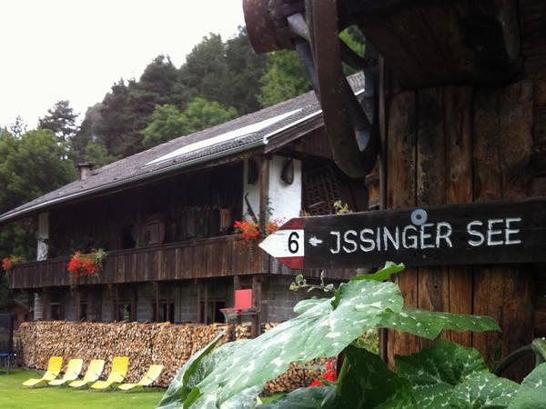 Appartamenti in agriturismo Oberwieserhof TradItDeEn [it=Brunico e dintorni, de=Bruneck und Umgebung, en=Brunico / Bruneck and surroundings]