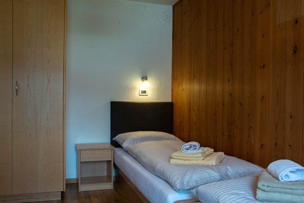 Foto della camera Apartments Ciasa Colz