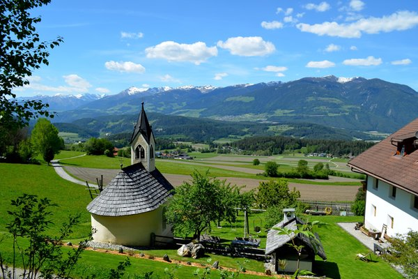 Aussicht St. Lorenzen