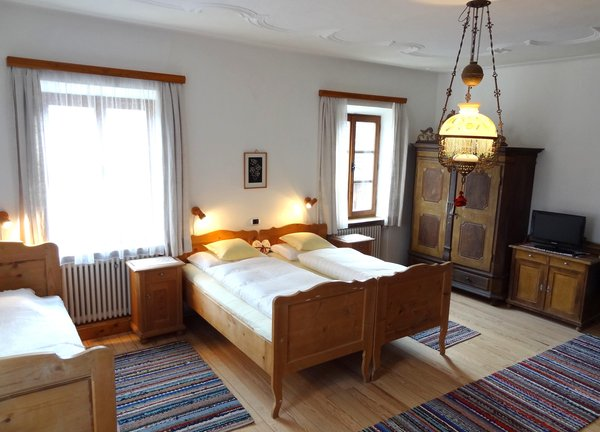 Photo of the room Farmhouse apartments Hofrichter