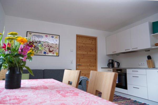 Photo of the kitchen Hofrichter