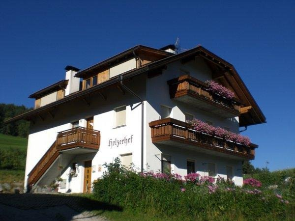 Photo exteriors in summer Holzerhof