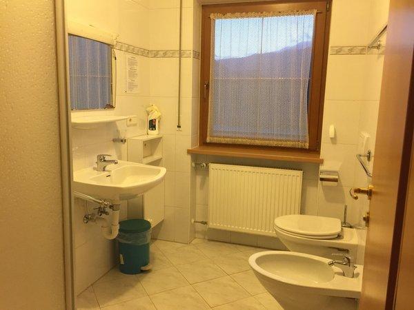 Photo of the bathroom Farmhouse apartments Holzerhof