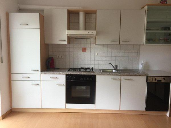 Foto della cucina Holzerhof