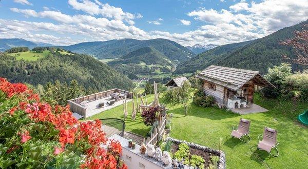 Foto vom Garten St. Lorenzen