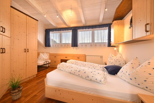 Foto della camera Appartamenti in agriturismo Pirchnerhof