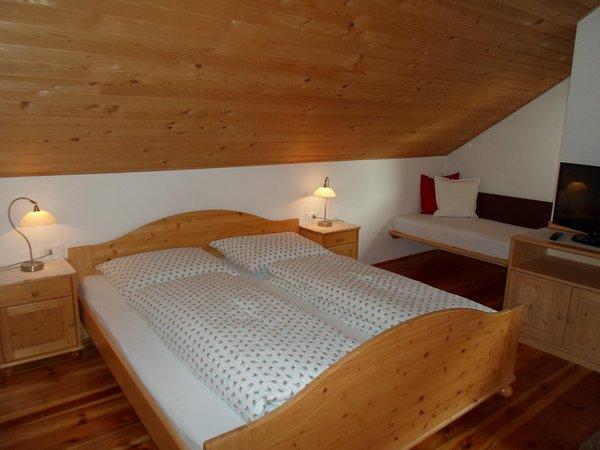 Foto vom Zimmer Ferienwohnungen auf dem Bauernhof Stockerhof