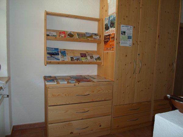 Foto della camera Appartamenti in agriturismo Stockerhof