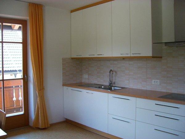 Foto der Küche Stockerhof