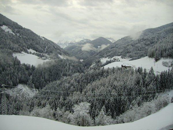Panorama San Lorenzo di Sebato