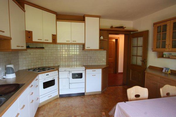 Foto della cucina Übersteiner