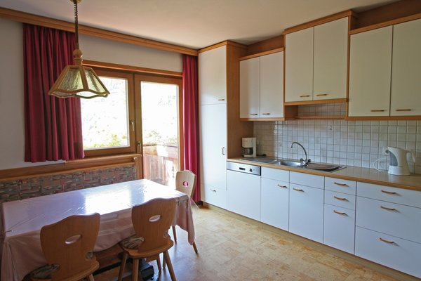 Photo of the kitchen Übersteiner