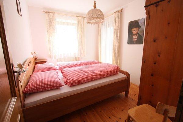 Foto della camera Appartamenti in agriturismo Übersteiner