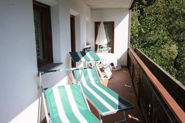 Foto del balcone Übersteiner