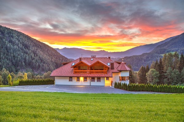 Foto esterno in estate Unterguggenberg