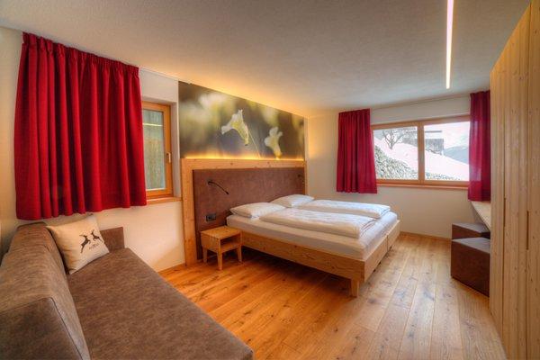 Foto della camera Appartamenti in agriturismo Unterguggenberg