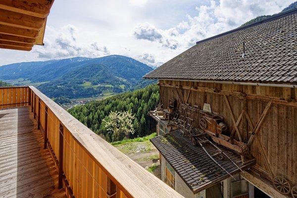 Foto del balcone Kehrerhof