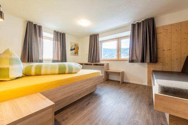 Foto della camera Appartamenti Hannas