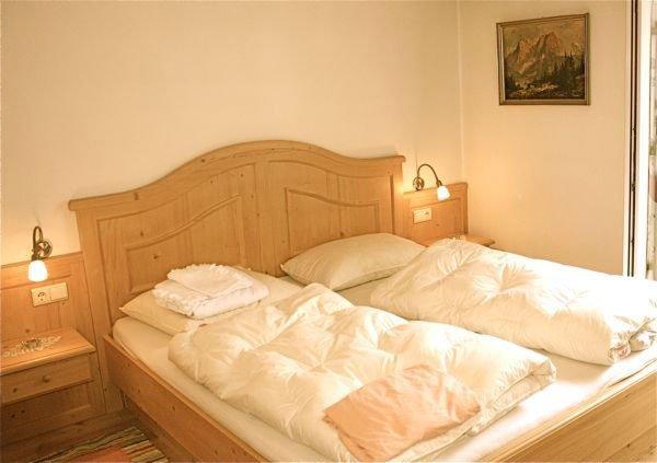 Foto della camera Appartamenti in agriturismo Tanglerhof