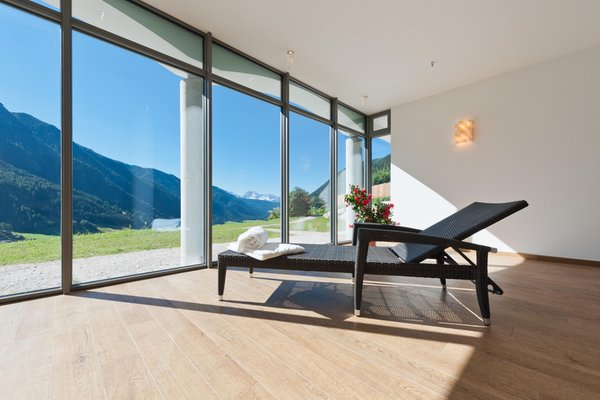 Foto del wellness Mountain Residence Montana