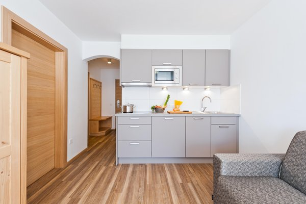 Der Wohnraum Mountain Residence Montana - Residence 3 Sterne