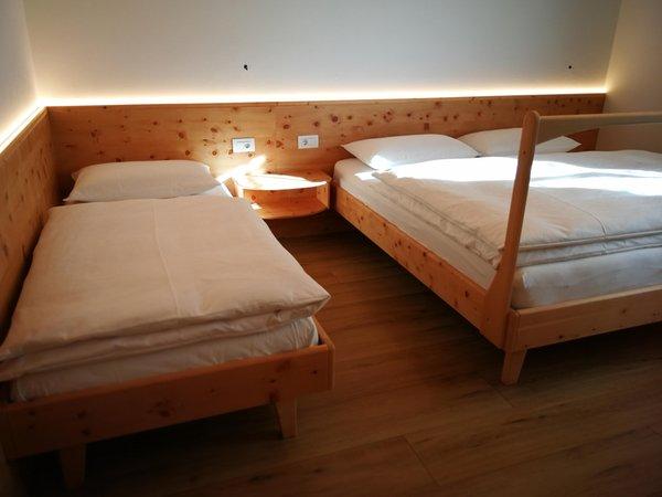 Foto della camera Residence Bannwald