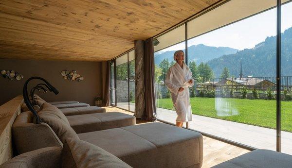 Foto der Spa Vigo di Fassa