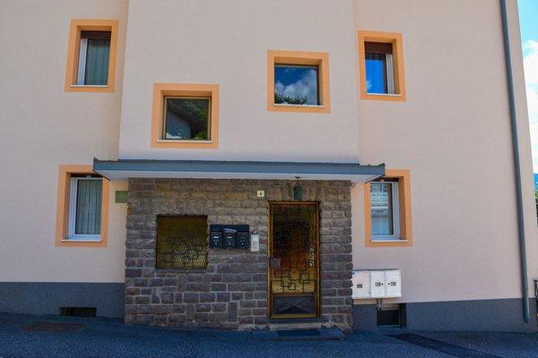 Photo exteriors in summer Cornon