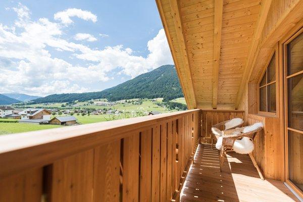 Foto del balcone Hintnerhof