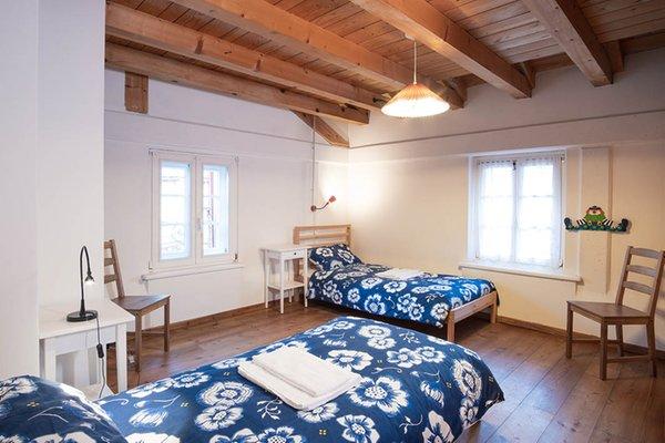 Photo of the room Apartment La Casa del Noce