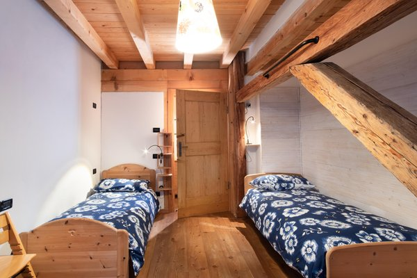 Foto della camera Appartamento La Casa del Noce