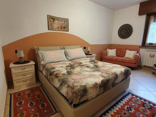 Foto della camera Casa vacanze Al Brik
