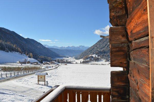 Foto del balcone Feldererhof