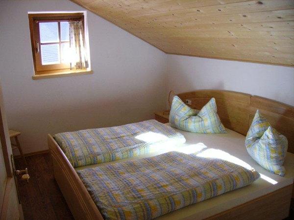 Foto della camera Appartamenti in agriturismo Schusterhof