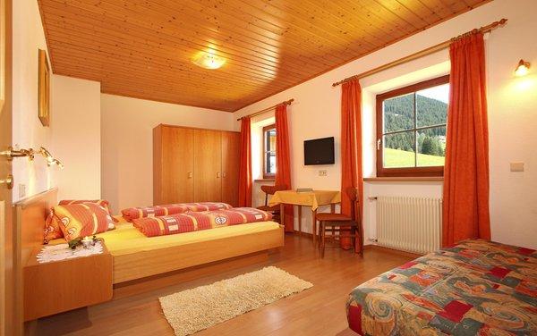 Foto della camera Appartamenti in agriturismo Schmözlhof