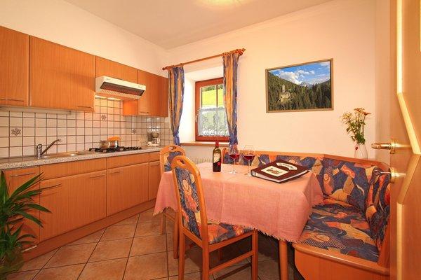 Foto della cucina Schmözlhof