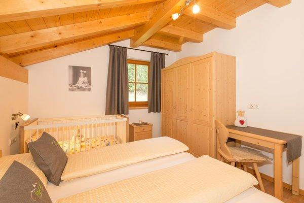 Foto vom Zimmer Ferienwohnungen auf dem Bauernhof Mahrhof