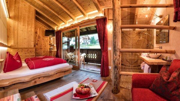 Foto vom Zimmer Bed & Breakfast La Ücia by Fana Ladina