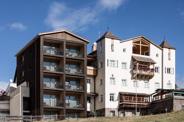 Foto estiva di presentazione Apartments Lamondis