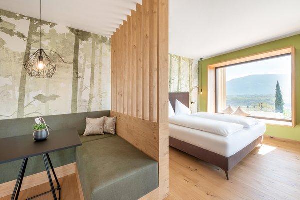 Foto vom Zimmer Residence Villa Montis