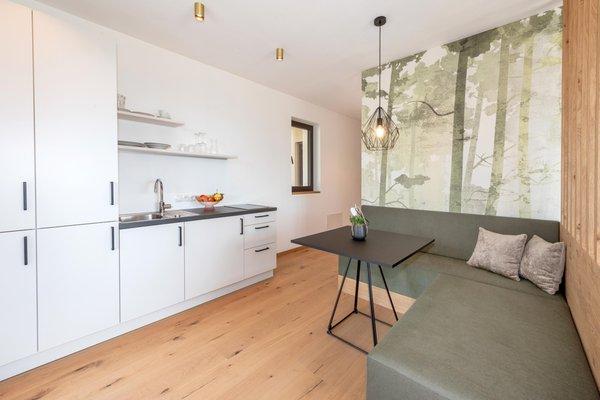 Foto der Küche Villa Montis