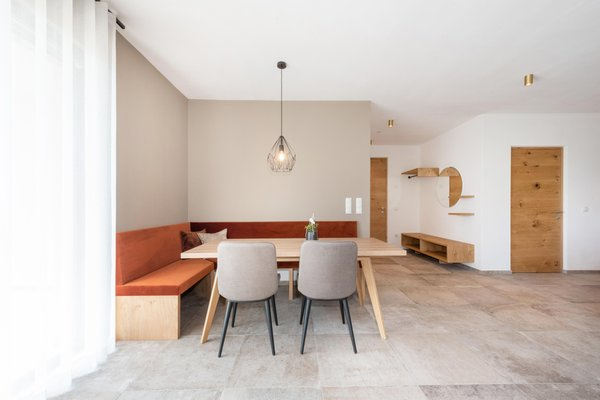 Der Wohnraum Residence Villa Montis