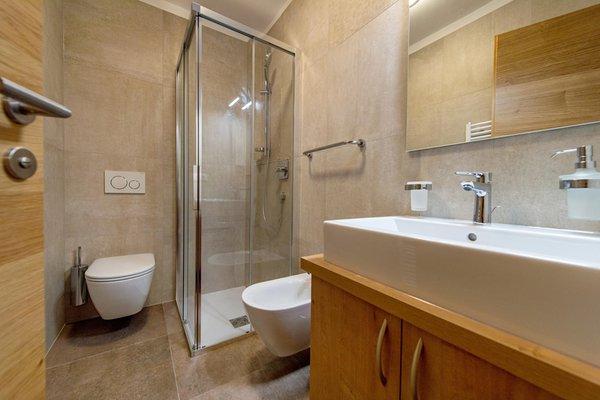 Foto del bagno Appartamento Casa Brunelle