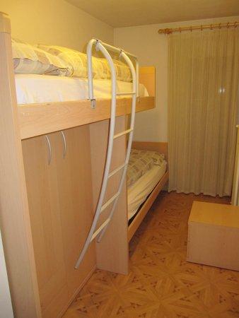 Foto della camera Appartamento Casa Cecilia