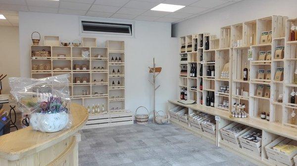 Foto di presentazione Bottega dei Prodotti delle Dolomiti