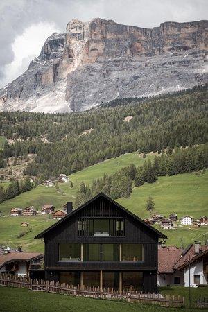 Foto estiva di presentazione Appartamenti Larix Lodge