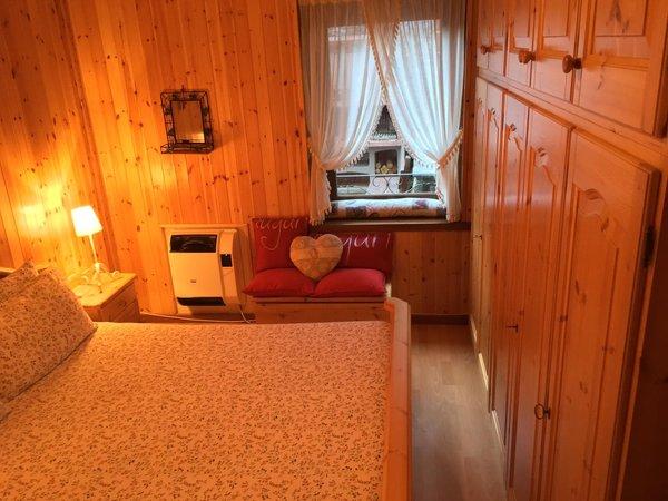 Foto vom Zimmer Casa Arianna