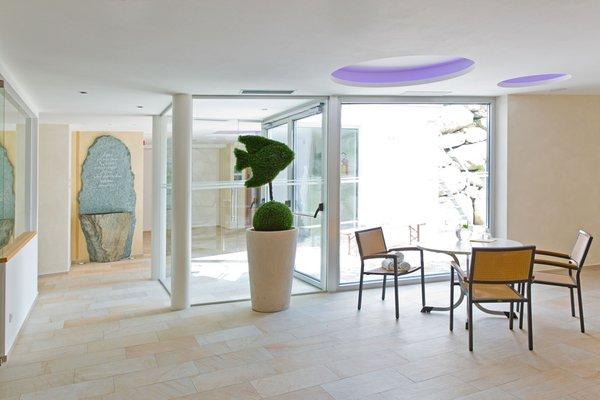 Foto del wellness Hotel Waldruhe