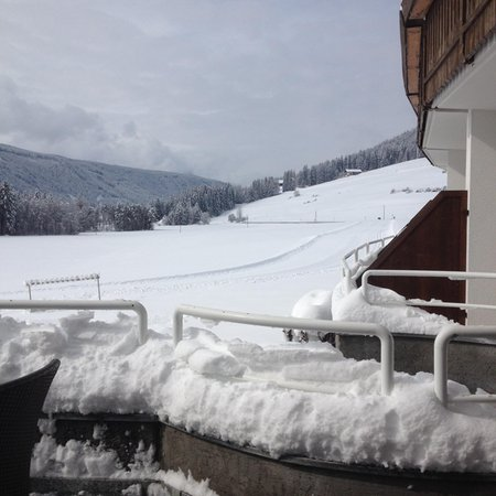 Photo exteriors in winter Tyrol