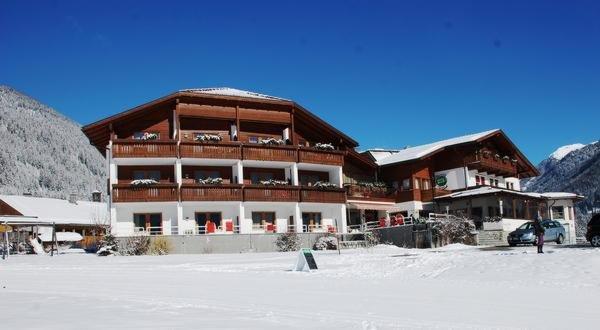 Foto invernale di presentazione Tyrol - Hotel 3 stelle